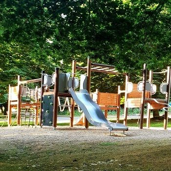 Playground at Killashee Hotel