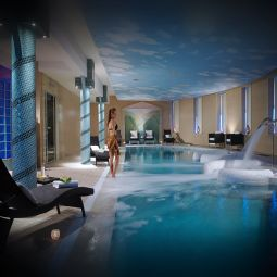 Amazing Leisure & Spa facilities
