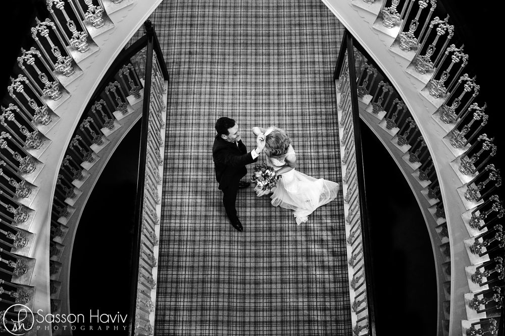 Sasson Haviv Wedding Photography